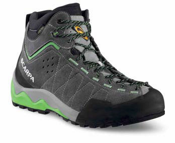 scarpa techascent