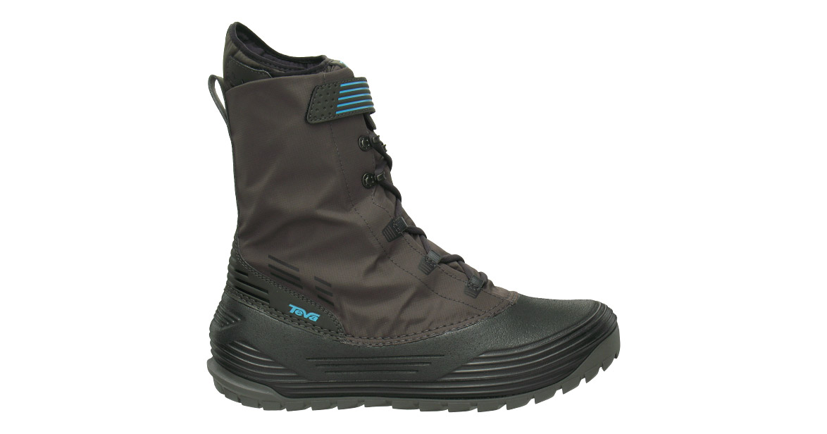 Teva Chair 5 Boots