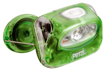 Petzl Zipka Plus 2