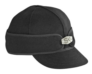 Stormy Kromer With