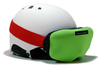 tailgate Industries Gondom Goggle Cover