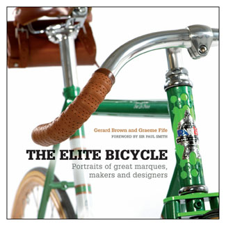 The Elite Bicycle Book