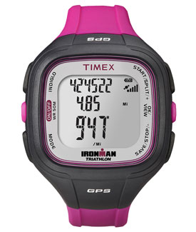 Timex easy Trainer GPS