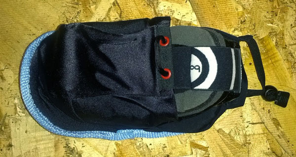 niner goggle case open