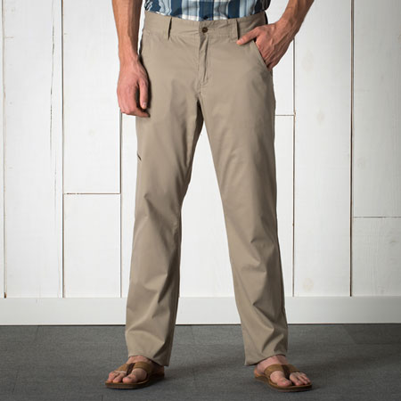 Toadandco Boarding Pass Pant