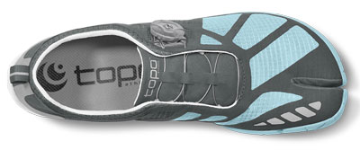 Topo Athletic RR running shoes