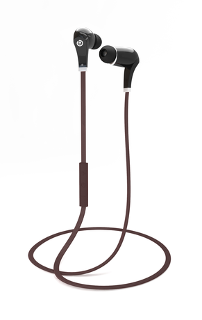 MuseMini Uberbuds Bluetooth Earphones